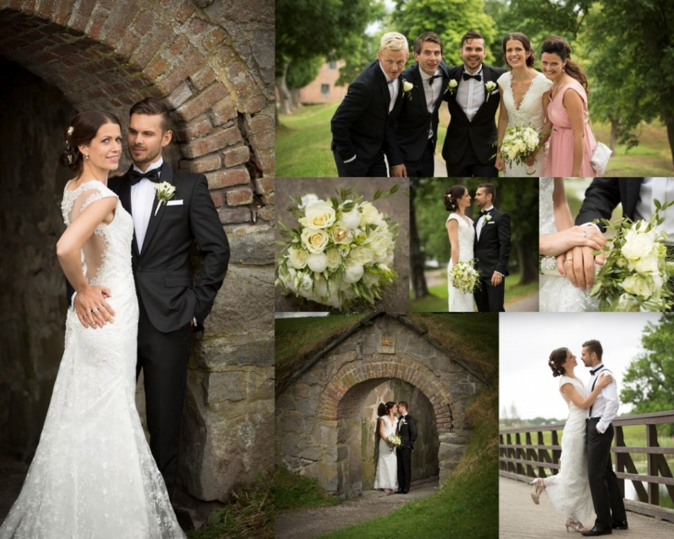 Bryllupsfotografering Fabulous Foto